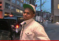 Chris Brown -- Stuck in Jail 'Til June ... At