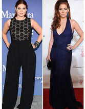 Debra Messing Rev