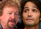 Producer Gary Goddard -- I'm Not a Boy Rapist, Either