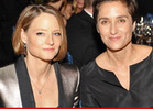 Jodie Foster Marries Girlfriend -- No Big Deal