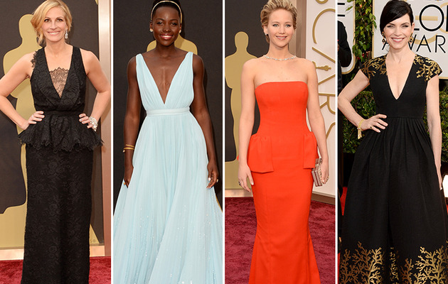"Lupita Nyong'o Named People's ""Most Beautiful"" Woman!"