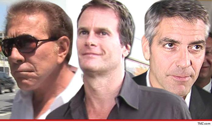 The George Clooney and Steve Wynn argument 0423-randy-gerber-wynn-clooney-tmz-4