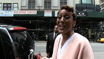 Robin Roberts -- I Got Bad Habits From My Sister's Bone Marrow Transplant