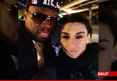 50 Cent SUED By Music Video Girl for Defamation -- He Got Me Blac