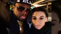 50 Cent SUED By Music Video Girl for Defamation -- He Got Me Blacklisted