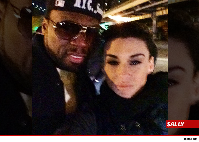 50 Cent Sued Music Video Girl