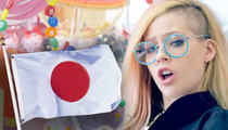 Is Avril Lavigne's 'Hello Kitty' Video Racist? -- Japan Says Domo Arigato
