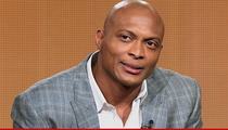 Eddie George -- I'm Writing a 1-Man Hip Hop Show ... About My Life
