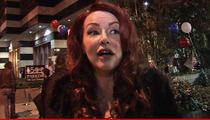 Gretchen Bonaduce -- DudeThreatens to 'John Lennon' Her ... Allegedly