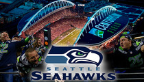 NFL, Seahawks -- Sued for $40 Million -- You Screwed Me Out Of Playoff Tickets