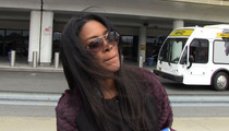 Kenya Moore -- Bitch Fight With Porsha Was Hard to Watch