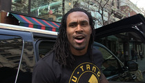 Steven Jackson -- I Love the 'Real Housewives' ... Seriously.