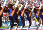 Buffalo Bills' Vagina Guide -- NFL Cheerleaders: 'They Probably Had an Iss