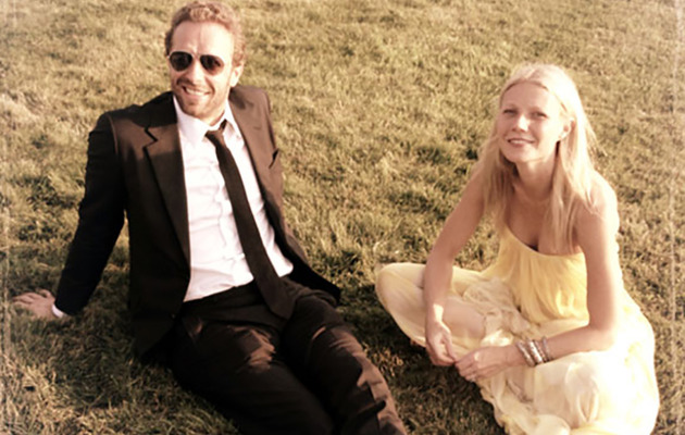 Chris Martin Opens Up For First Time Since Gwyneth Paltrow Split