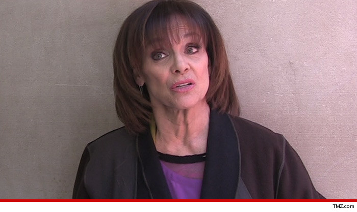 valerie harper cancer