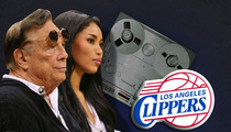 Clippers Owner Donald Sterling to GF -- Don't Bring Black People to My Games ... Including Magic Johnson