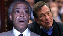 Al Sharpton -- NBA Should Take Clippers from Sterling