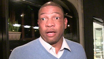 Clippers Coach Doc Rivers -- The Whole Team Is PISSED About Donald Sterling