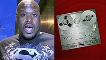 Shaq -- If I Had a Vote I'd Kick Sterling OUT of the NBA