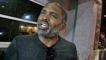 Ex-Clipper Cuttino Mobley -- I Feel Bad for Donald Sterling ... Here's Why