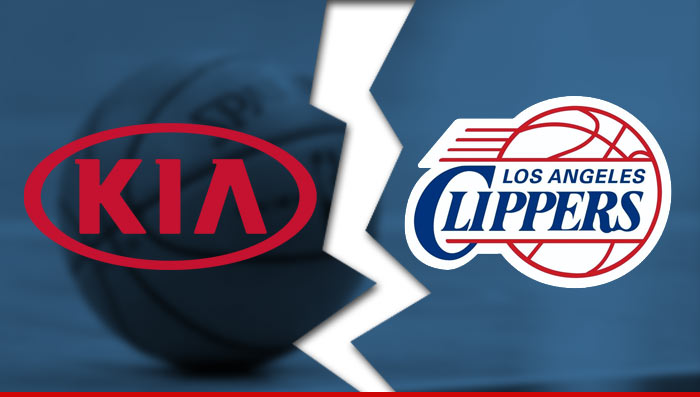Kia Clippers Sponsorship