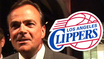 L.A. Clippers -- Billionaire Developer Rick Caruso Gunning to Buy Team