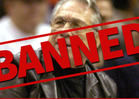 Donald Sterling BANNED From