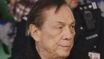 Donald Sterling NOT Selling the Clippers -- Screw You, NBA!