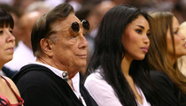 Donald Sterling Banned For Life From NBA -- See the Stars React!