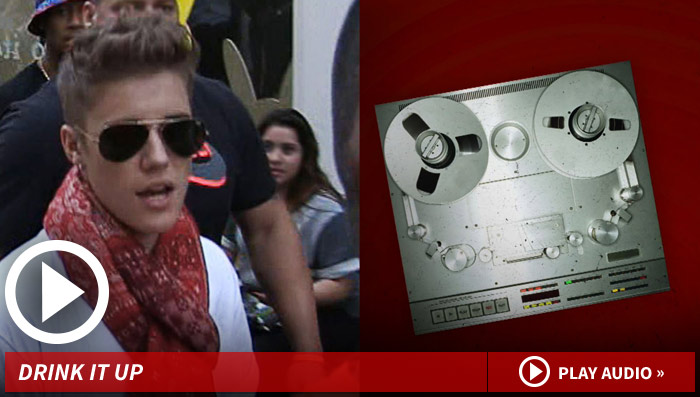Justin Bieber Sizzurp Song