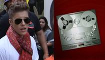 Justin Bieber Sizzurp Song -- 'We Were Born For This' [LISTEN]