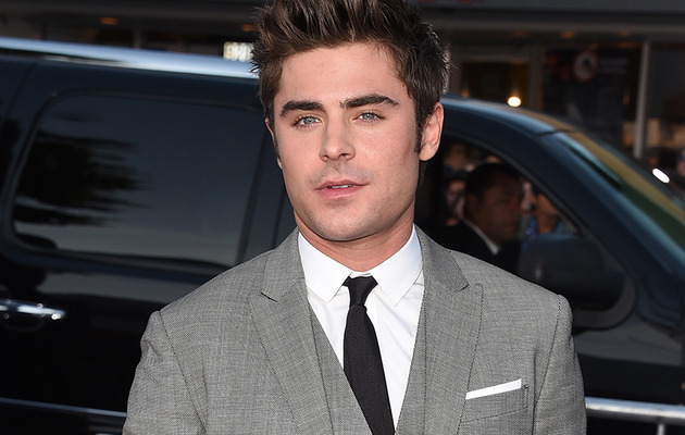 Zac Efron Opens Up About Drug & Alcohol Use, Joining AA