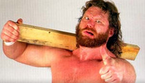 WWF Star Hacksaw Jim Duggan: 'Memba Him?!