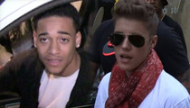 Lil Za -- I Give Ecstasy to Chicks ... 'Cause they 'LOVE IT!'