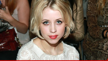 Peaches Geldof Cause of Death -- Heroin Overdose