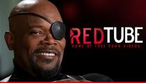 Samuel L. Jackson -- Angers XXX Actors - Stop Promoting Free Porn!