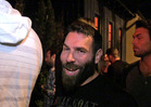 Dan Bilzerian -- Not My Fault Roof-Tossing Stunt Went Wrong