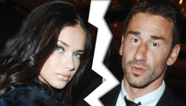 Adriana Lima & Husband Split -- Model Separating From Ex NBA Star Hubby