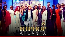 'Love and Hip Hop Atlanta' -- Beef Up the Security ... Decrease the Ratchet