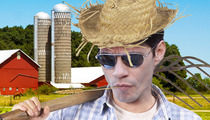 Marc Anthony -- I'm So Rich I Forgot I Had a Farm!