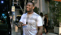 LaDainian Tomlinson -- I'D GET IN THE WWE RING ... Under One Condition!