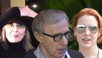 Diane Keaton -- I Don't Think Woody Allen Molested Dylan Farrow