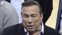 Donald Sterling -- Hires Lawyer, Threatens to Sue NBA [REPORT]