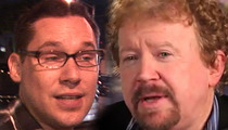 Bryan Singer & Gary Goddard -- New Accuser Sues ... It Started When I Was 14