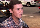 Scotty McCreery -- Home Invasion Victim
