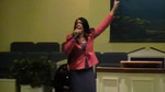 Porsha Williams' Evangelist Rant -- Gays & Lesbians Need to Be Saved [VIDEO]