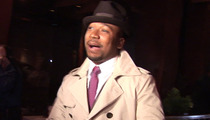 Columbus Short's Alleged Fight Victim -- You Getting Fired Is NOT My Problem