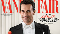 "Jon Hamm Recalls ""Soul-Crushing"" Job Working on ""Soft-Core-Porn Movies"""