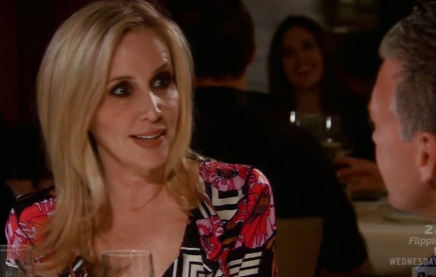 """RHOC"" Shannon Beador's Husband Says She Should Get a Boob Job -- See The Video!"