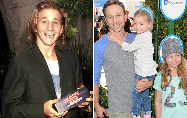 """Breckin Meyer Turns 40 -- Plus, See Who Had a """"Clueless"""" Reunion"""